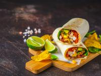 Burrito – właściwości i skład. Przepis na burrito