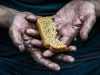 Dramatyczne rośnie globalne spożycie kalorii
