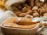 Masło migdałowe – właściwości, skład i zastosowanie masła migdałowego