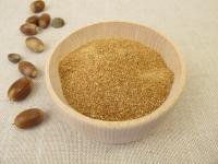 Mąka z żołędzi – słodko-orzechowy smak na talerzu