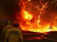 Australijskie pożary, to dopiero początek