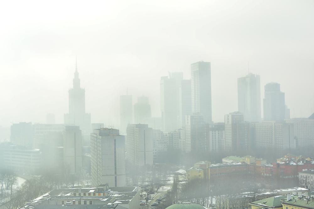 Polska zima pachnie smogiem. Wywiad z profesorem Piotrem Kleczkowskim