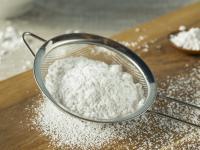 Cukier puder przyprawa – właściwości, działanie i zastosowanie cukru pudru
