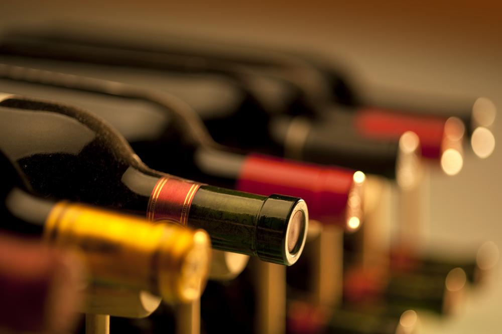 Zmiany klimatu zagrażają światowym dostawom wina