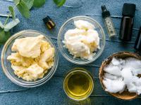 Masło kosmetyczne ‒ właściwości, działanie i zastosowanie masła kosmetycznego