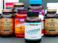 L-cysteina ‒ właściwości, działanie i występowanie