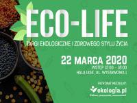 Targi ECO LIFE we Wrocławiu już w marcu