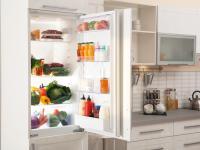 Zasady przechowywania żywności w lodówce