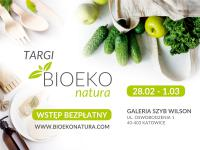 Targi Bio Eko Natura już wkrótce w Katowicach