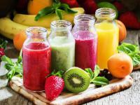Zalety i wady soku owocowego i warzywnego