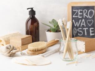 Pielęgnacja zero waste, czyli przegląd kosmetyków ekologicznych