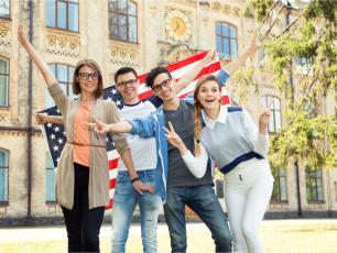 Studia w USA - na co można liczyć?