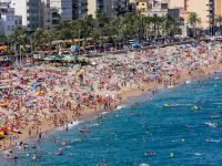 Połowa plaż na świecie może zniknąć