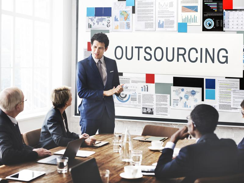 oursourcing