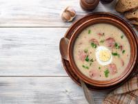 Żurek – zupa z tradycją i historią w tle