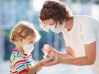 Jak wspierać dzieci w okresie epidemii koronawirusa?