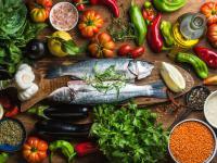 Dieta śródziemnomorska wyostrza umysł