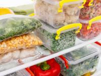 Jak mrozić żywność? - zasady bezpiecznego mrożenia żywności