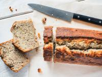 Chleb bananowy – słodki pomysł na śniadanie