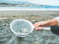 Mikroplastików w oceanach jest dwukrotnie więcej niż wcześniej sądzono