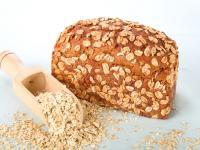 Chleb owsiany zaskakuje smakiem i konsystencją