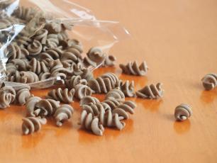 Makaron żytni – właściwości, skład i wykorzystanie makaronu żytniego