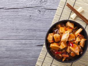 Sos słodko-kwaśny – sos dla miłośników orientalnych smaków