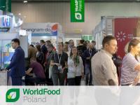 WorldFood Poland - targi przeniesione na kwiecień 2021