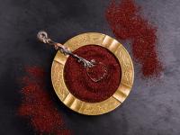 Sumak – orientalna przyprawa w kolorze rubinu