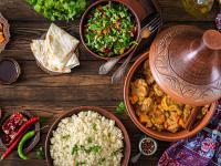 Historia na talerzu. Jaka jest kuchnia marokańska?