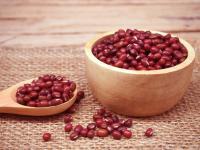 Kiełki czerwonej fasoli – smakołyk, który poprawia jakość snu