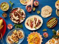Wyrazista, ostra i sycąca. Taka właśnie jest kuchnia meksykańska!