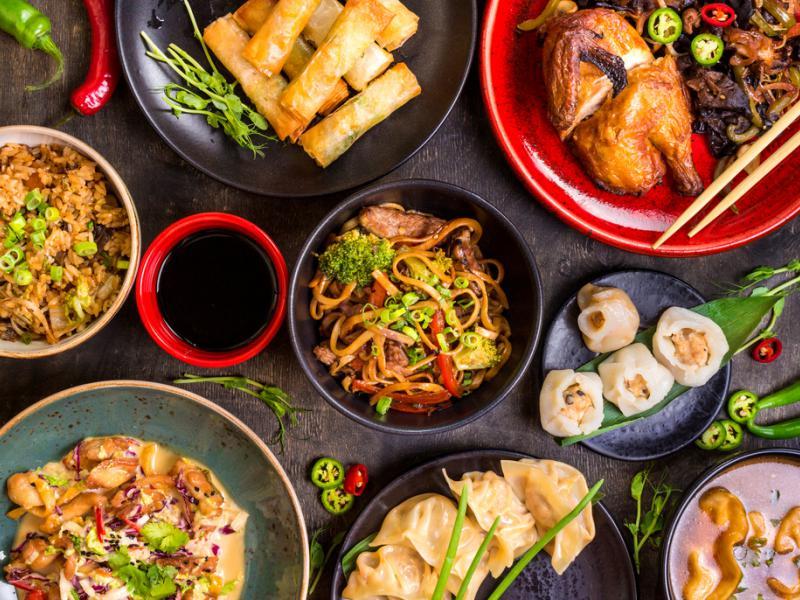 Kuchnia Chinska Historia Skladniki I Dania Kuchni Chinskiej