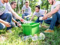 Rusza Młodzieżowa Rada Ekologiczna przy Ministrze Środowiska