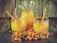 Sok z rokitnika – pomarańczowa dawka zdrowia i urody