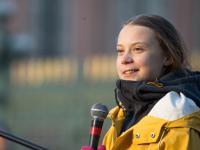 Greta Thunberg otrzymała 1 mln euro. Całość przekaże organizacjom ekologicznym
