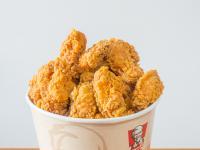 """KFC pracuje nad drukowanym """"mięsem przyszłości"""""""