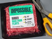 Czeka nas wegańska przyszłość? Rynek roślinnej żywności będzie wart fortunę