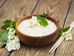 Ryż jaśminowy - opis, właściwości i zastosowanie. Zboże ryż jaśmowy ciekawostki