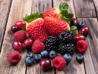 Owoce leśne – letni zastrzyk zdrowia