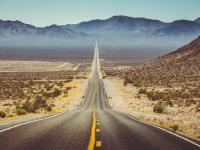 Dolina Śmierci zarejestrowała najwyższą temperaturę na Ziemi