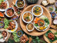 Kuchnia tajska – historia, składniki i dania kuchni tajskiej