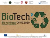 BioTech - spotkanie innowatorów w Olsztynku