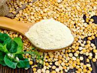 Chcesz zdrowiej gotować? Postaw na mąkę grochową!