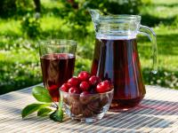 Sok z wiśni – właściwości, skład i zastosowanie soku z wiśni