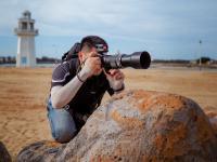 Obserwacja natury z aparatem w ręce, czyli podstawy fotografii przyrodniczej