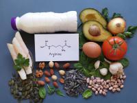 Arginina ‒ właściwości, działanie i rola argininy w organizmie człowieka