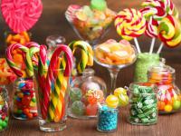 Cukierki ‒ właściwości, skład i rodzaje cukierków