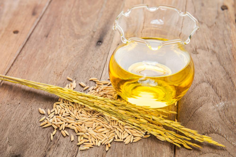 Olej ryżowy - właściwości i działanie. Jak stosować olej ryżowy?