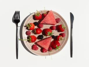 Dieta frutariańska, czyli czy można żyć na samych owocach?